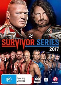 WWE: Survivor Series 2017 [Import]