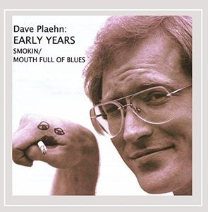 Dave Plaehn: Early Years