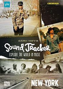 Sound Tracker: New York