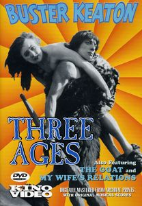 Three Ages (silent) /  Movie