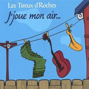 Jjoue Mon Air