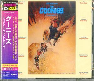 Goonies (Soundtrack) [Import]