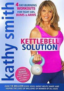 Kettlebell Solution [Import]