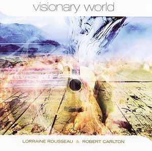 Visionary World
