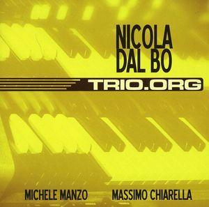 Trio.Org [Import]