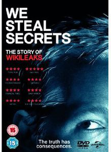 We Steal Secrets: Story of Wikileaks [Import]