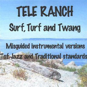 Surfturf & Twang