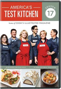America's Test Kitchen: Season 17