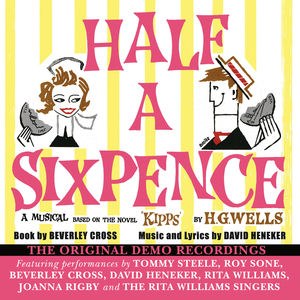 Half A Sixpence: Original Demo Recordings [Import]