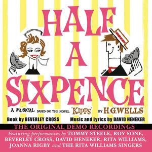 Half A Sixpence: Original Demo Recordings [Import]