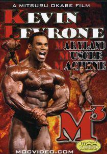Maryland Muscle Machine M3