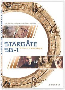 Stargate SG-1: Season 06