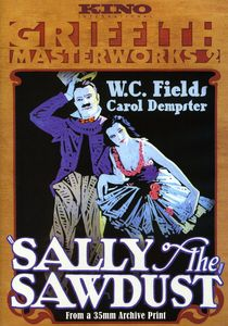 Sally of the Stardust