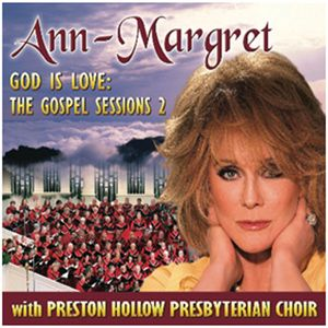 God Is Love: The Gospel Sessions 2