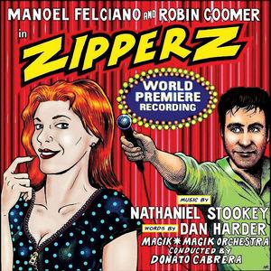 Zipperz (world Premiere Recording)