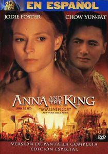 Anna & the King (1999)