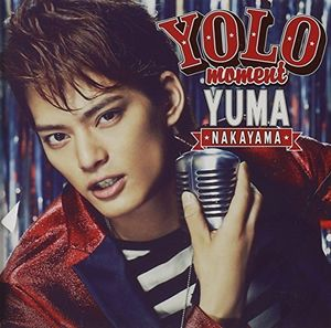 Yolo Moment a [Import]