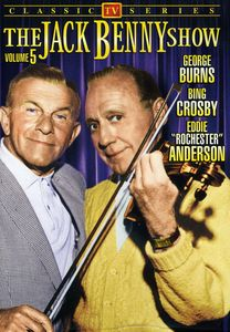 The Jack Benny Show: Volume 5