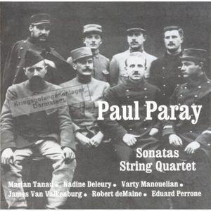Sonatas String Quartet