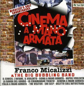 Cinema a Mano Armata