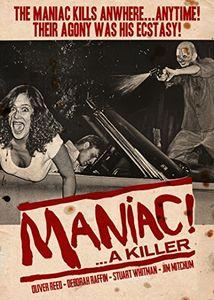 Maniac! (aka Assault on Paradise)
