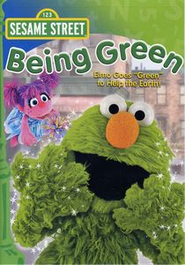 Being Green