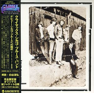 Climax Chicago Blues Band [Import]
