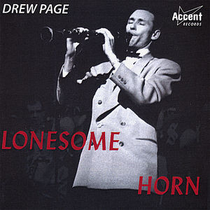 Lonesome Horn