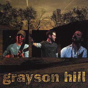 Grayson Hill