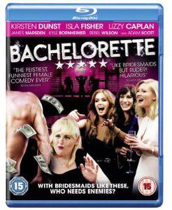 Bachelorette [Import]