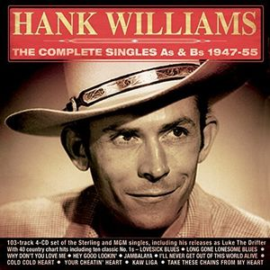 Complete Singles As & Bs 1947-55