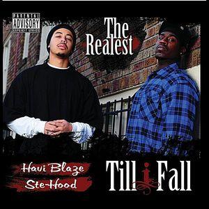 Till I Fall