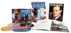 Thanks for the Memories: The Bob Hope Specials