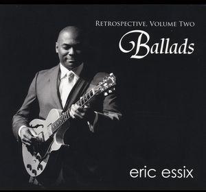 Retrospective Vol. 2: Ballads