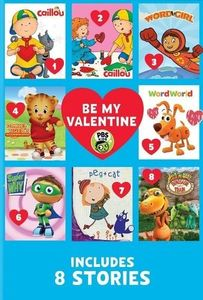 Pbs Kids: Valentine's Day