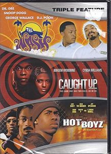 The Wash /  Caught Up /  Hot Boyz