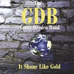 It Shone Like Gold