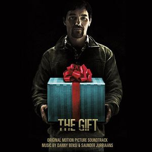 Gift (Original Soundtrack) [Import]
