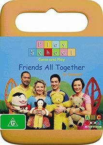 Play School-Friends All Together (Pal/ Region 4) [Import]