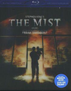 Mist (2007) [Import]