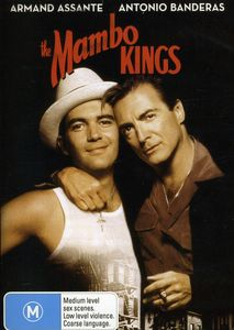The Mambo Kings [Import]