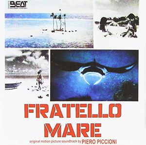 Fratello Mare (Original Soundtrack) [Import]