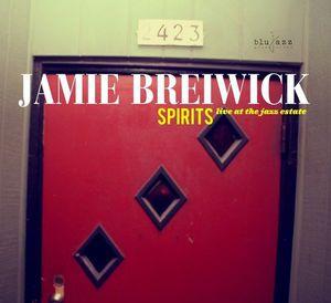 Spirits: Live at the Jazz Estate