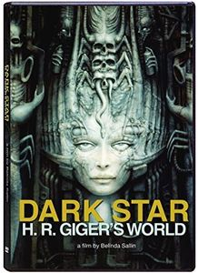 Dark Star: H.R. Giger's World