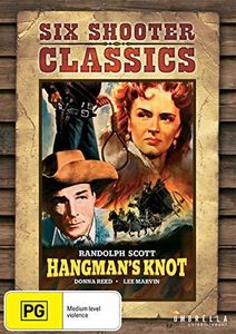 Hangman's Knot [Import]
