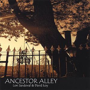 Ancestor Alley