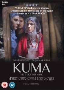 Kuma (The Second Wife) [Import]