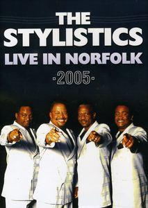 Live in Norfolk 2005