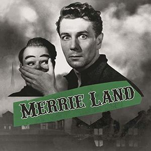 Merrie Land , The Good, The Bad, & The Queen