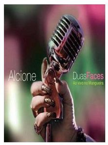 Duas Faces (Ao Vivo Na Vivo Na Mangueira) [Import]